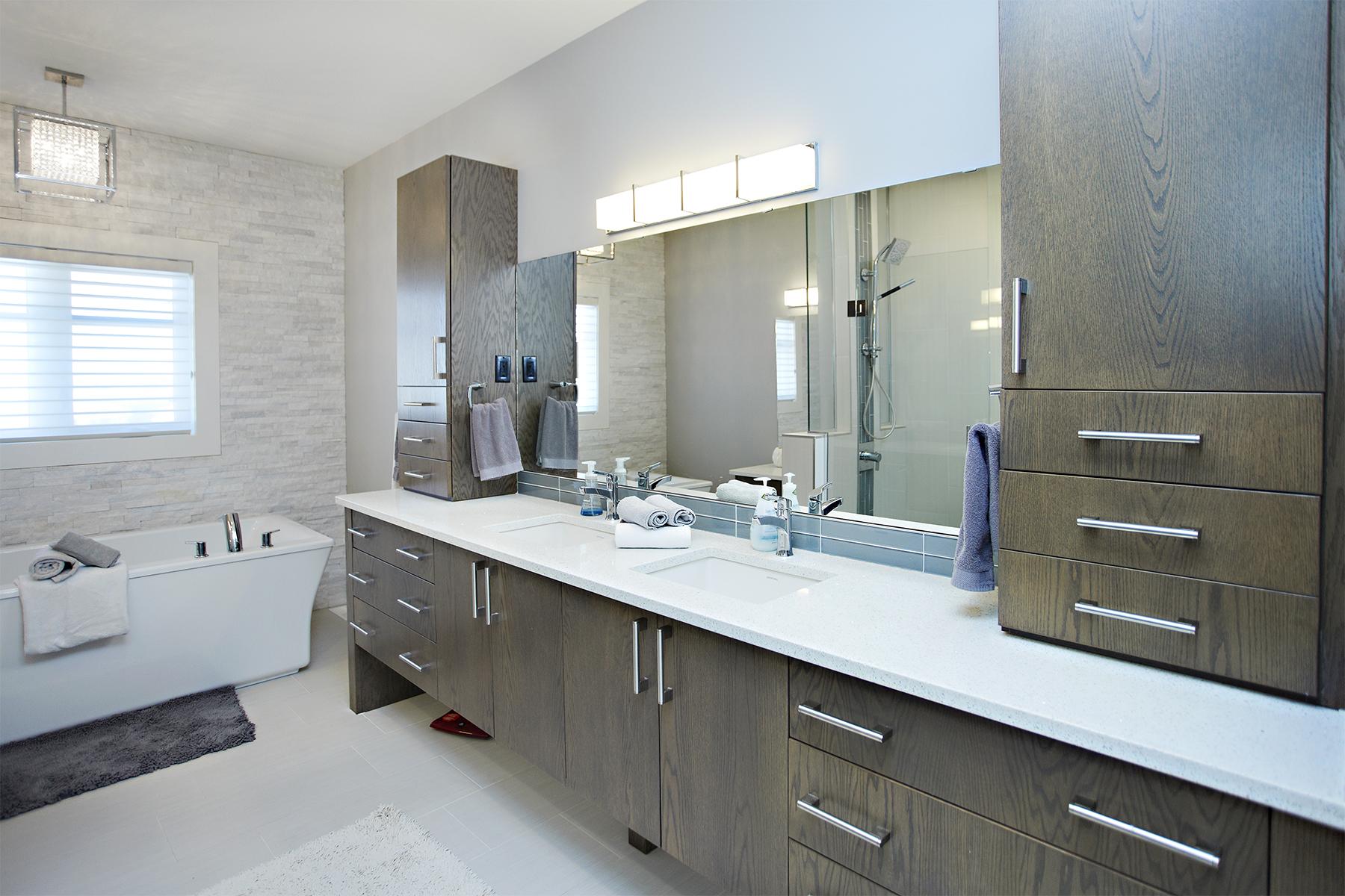 Bathroom Renovation Edmonton