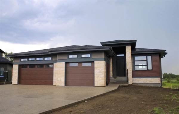 THE LEGACY - STONECORE HOMES ST. ALBERT